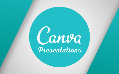 Utilizarea platformei Canva cu scopul realizării materialelor de prezentare