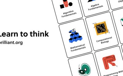 Brilliant – Platformă interactivă care stimulează creativitatea